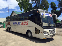 Photo of Welcome To Coast Bus East Africa Ltd