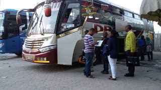 Photo of Dreamline Express starts a New Route to Nakuru Town