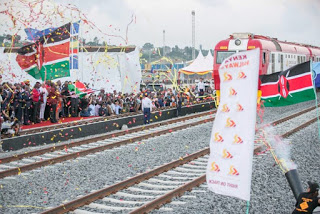 Photo of How SGR Train Launch Will Be A Disadvantage To Bus Companies In Kenya