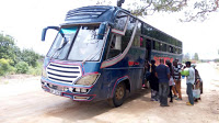 Photo of Simba Coach Ltd, The Ultimate King, The Pride Of Travelers