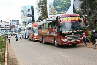 Photo of POLL:Which Bus Company Is Best In Service Delivery, Time Management and Safety?