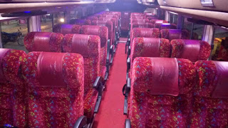 Photo of Here Is The List Of Bus Companies With Online Booking Services