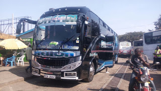 Photo of NEW ROUTE ALERT! Dreamline Express Launches Its Mtwapa – Kitui Route