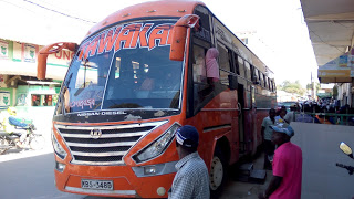 Photo of My Travel Experience With Tawakal KBS 348D, Lamu Finest