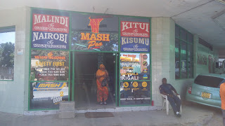 Photo of Welcome To Mash East Africa Makupa Office