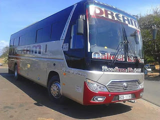 Photo of Dreamline Express Now Introduces Its Mtwapa – Kisumu New Route
