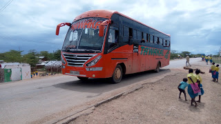 Photo of List Of Bus Companies Traveling Mombasa – Lamu Route