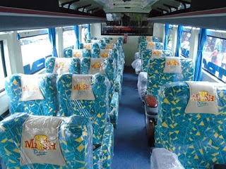 Photo of COMING SOON! Mash East Africa Newest 2 by 1 Seat Arrangement Bus