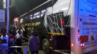 Photo of Modern Coast Resumes Night Travel After High Court Temporarily Lifts Ban