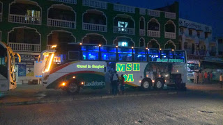 Photo of List Of Bus Companies Plying Malindi – Nairobi Route