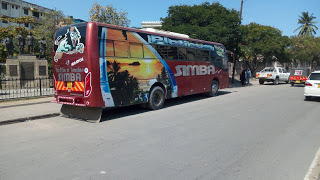Photo of Tragic As One Of Simba Coach Bus Driver Dies While On Duty