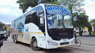 Photo of Reasons Why Modern Coast  Had To Quit Nairobi – Dar es Salaam Route