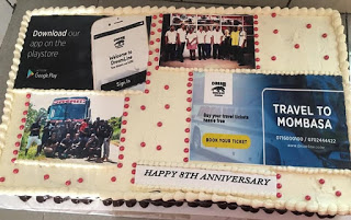 Photo of Dreamline Express Commemorate Its 8th Anniversary At Various Of Its Offices