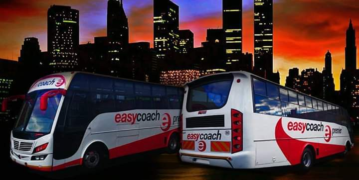Photo of JOBS ALERT! Easy Coach Offers Driver Jobs