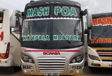 Photo of Mash Poa Resumes Kampala – Mbarara Route As Lockdown Eases